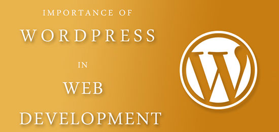 Why Wordpress Is the Best Platform for Web Development?